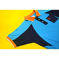 Summer Working Polo Shirt