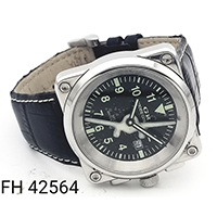 Alloy Watch, FH42564