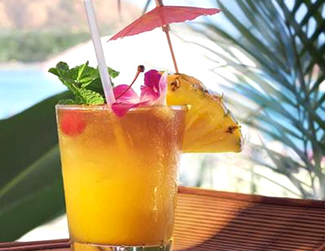 Pineapple Juice Concentrate Manufacturers & Suppliers