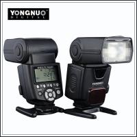 YN-500EX Flash Speedlite Wireless Slave TTL with HSS 1/8000 for Canon, YN-500EX