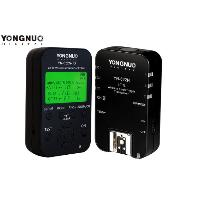 iTTL LCD Screen YN-622N-TX Wireless Flash Controller for Trigger YN-622N