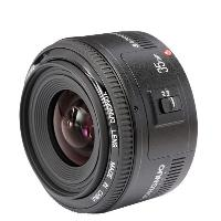 Wide-angle Fixed Auto Focus Lens