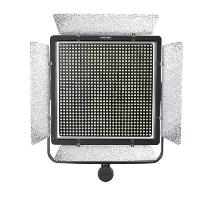 Super powerful LED video light with 900 high-power LED lamp beads 360 degrees fill light YN10800