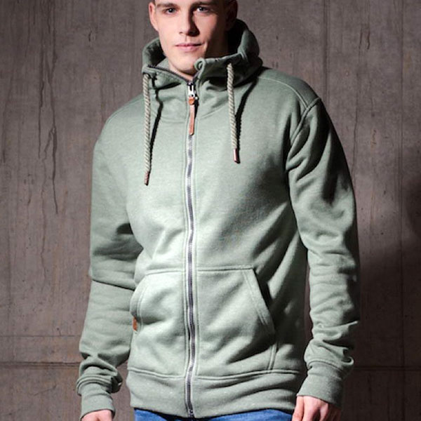 Men's Knitted Jacket,RGS-0450 - R&G Garment Manufacturing
