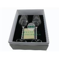 Crystal White Wine Glass Set