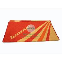 Microfiber Towel with Heat Transfer Printing