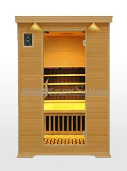 Far Infrared Sauna Room (kd-5002a)