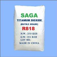 titanium dioxide Manufacturers and Suppliers from Hong Kong
