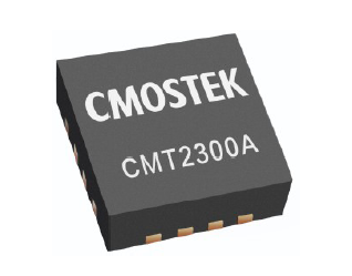 300-960mhz Rf Transceiver Ic In New