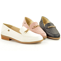 Lady Casual Shoes, B21222