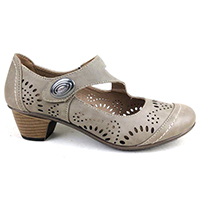 Lady Casual Shoes