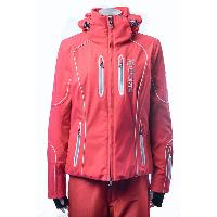 Ladies' Insulated Woven Jacket