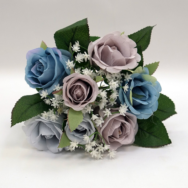Rose & Gypso Bouquet