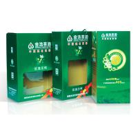 Jin Hao Tea Oil Gift Box Packaging