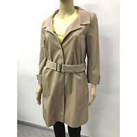 Ladies Trench Coat