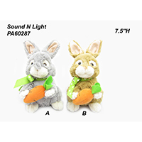 Animated Peter Rabbit Bunny