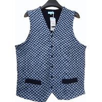 MEN'S EXECUTIVE KNITTED VEST