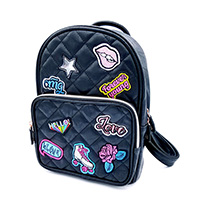 Patch Backpack, SISCO-040