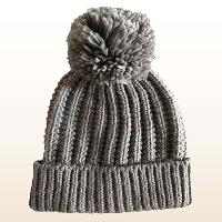Acrylic Ribbed Hat, LCM15001