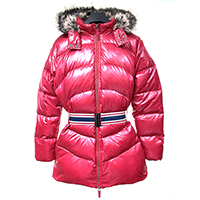Ladies' Down Jacket, LA13D008