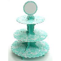 Paper Cupcake Stand, WT865