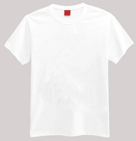 f485df39312 Polyester Fabric Wholesale White Blank T Shirts China from New Power ...