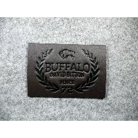 PU Leather Patch