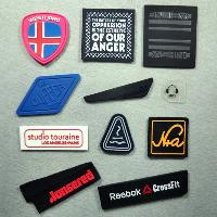 Silicone & Rubber Patches