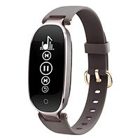 IP67 Dynamic Heart Rate Smart Watch