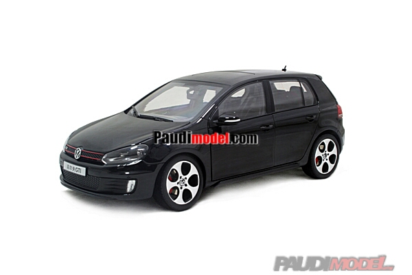 1 18 Volkswagen Golf Gti 2010 Mini Car Black 2250bk Guangzhou