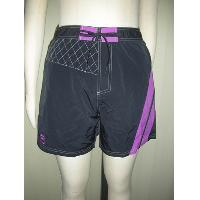 Simple Summer Man's Beach Shorts Swimwear