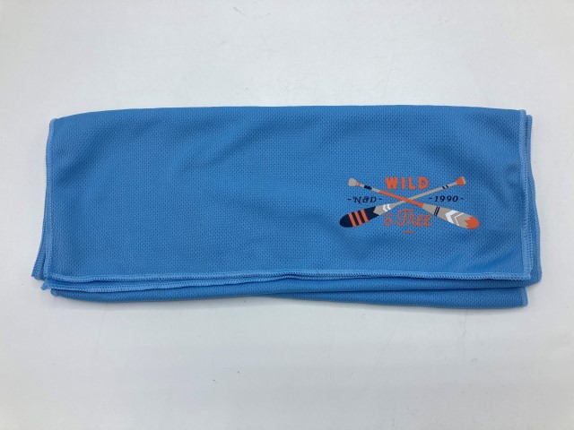RPET Cooling towel