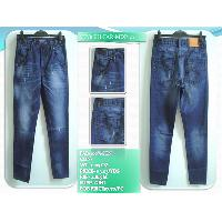Yester Jeans Bangladesh Ltd.