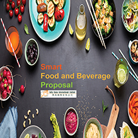 Smart Food and Beverage Proposal