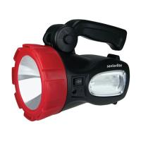 Handy Rechargeable (Lead-acid) LED Spotlight