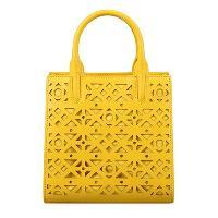 Ladies Cowhide Handbag