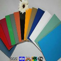 Sell PVDF coating aluminum composite panel for exterior wall decoration