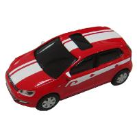 Die Cast Mini Car with 4G EMS Memory