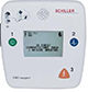 AED (Automatic External Defibrillator) Schiller, FRED easyport