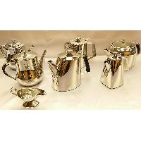High Quality Stainless Steel Teapot