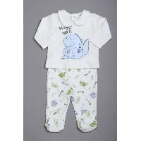 Infant Body Set, dyontex1036