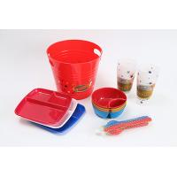 25pcs Picnic Set
