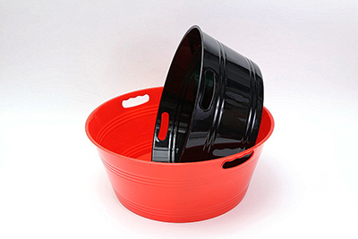 20 inches Round Handy Party Tub