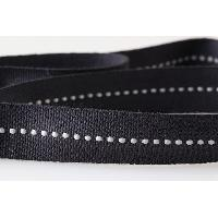 Cotton Dotted Line Weaving Band, 001