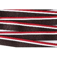 Cotton Dotted Line Weaving Band