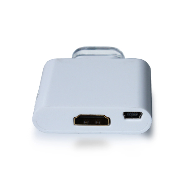Hdmi Connection Kit For Ipad/iphone/ipod