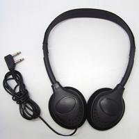 Electronic Headphone