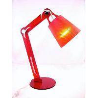 Fun Desk Study Lamp with Flexible Arm