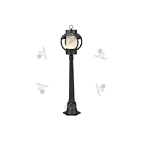 Lawn Lamp, Outdoor