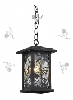 Hanging Lantern, Outdoor